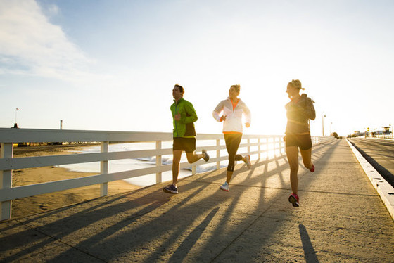 Can You Exercise Depression Away?