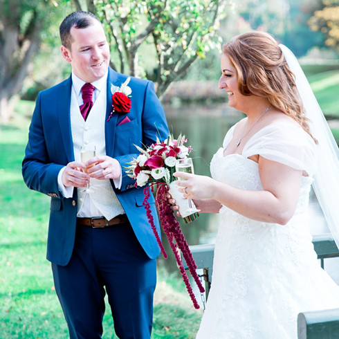 The Orangery Maidstone Wedding Photography