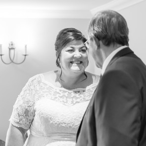 Jayne and Matt's Sunny Outdoor Wedding at The Bridge Hotel in Wetherby