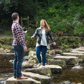 Here's How to Plan Your Engagement Shoot