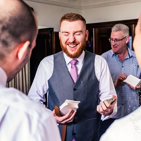 Janet Wareing Photography Woodlands Hotel Leeds Wedding