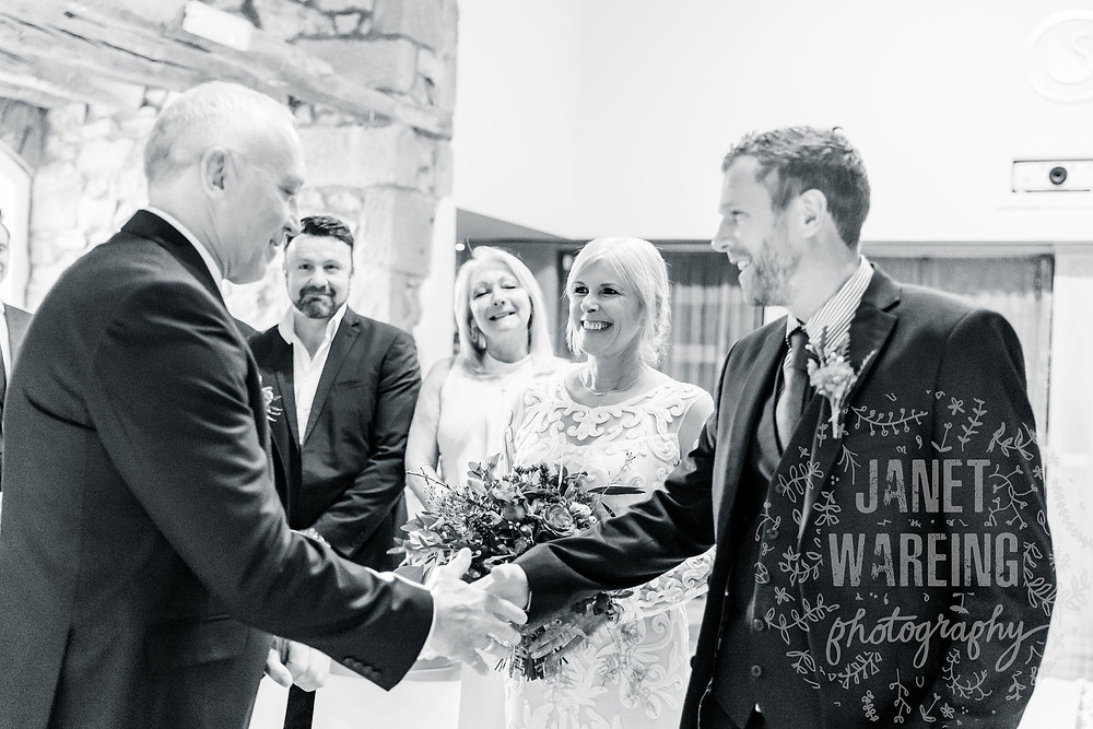 intimate wedding, coniston hotel, Skipton, spa hotel, getaway wedding, country wedding, barn wedding, small wedding, spring wedding, valentines day wedding, wedding bouquet, north yorkshire wedding