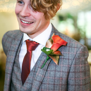 How to Get the Very Best Groom Prep Photographs - Insider Tips