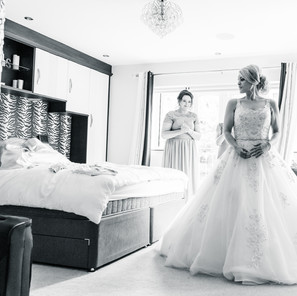 2 Hours, 10 Hours? How Long Do I Need My Photographer For on My Wedding Day?