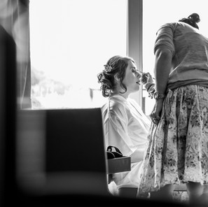 A Glorious Summer Wedding at Beech Hill Hotel and Spa - Becky and Gareth