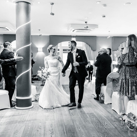An Emotion-Packed Intimate Wedding at 315 Lepton - Lauren and Oliver