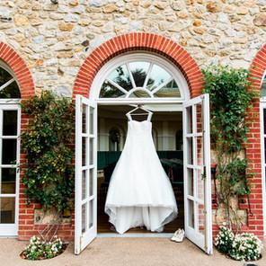 A Breathtaking Outdoor Wedding at The Orangery, Maidstone - Heidi + Mark