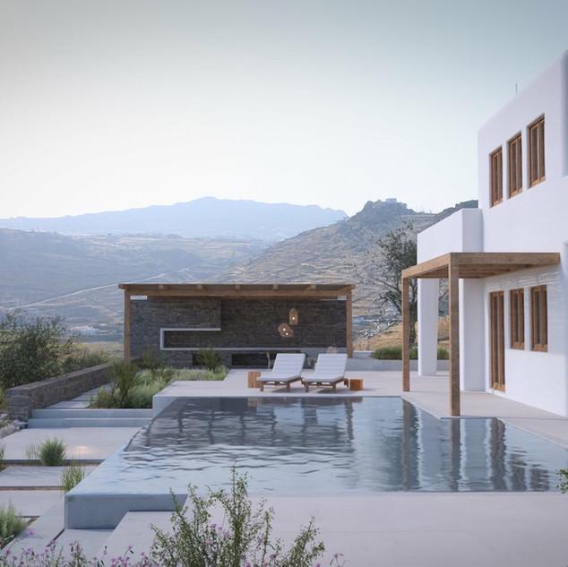 MARIOU VILLAGE HOUSING PROJECT