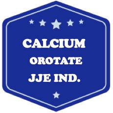 Calcium Orotate - JJE industries