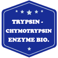 Trypsin - Chymotrypsin - Enzyme Biosciences