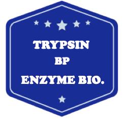 Trypsin BP - Enzyme Biosciences