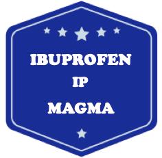 Ibuprofen IP - Magma
