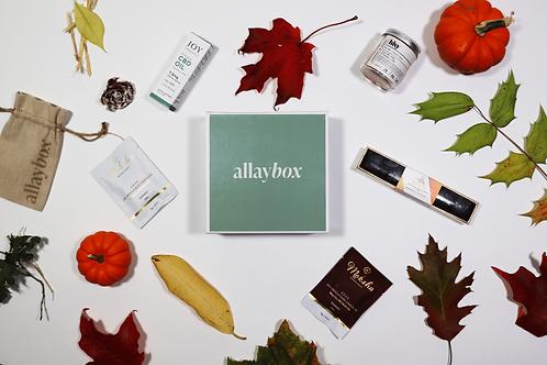 October 'Fall Harvest' Box