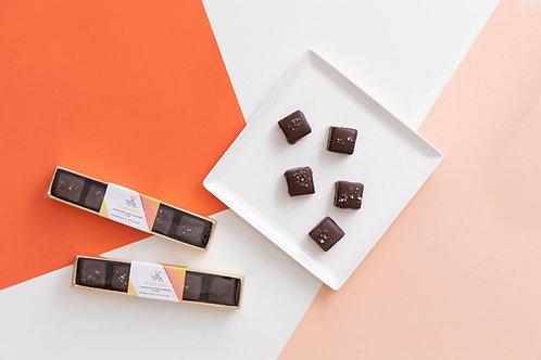 ELEMENT Chocolate CBD Caramels