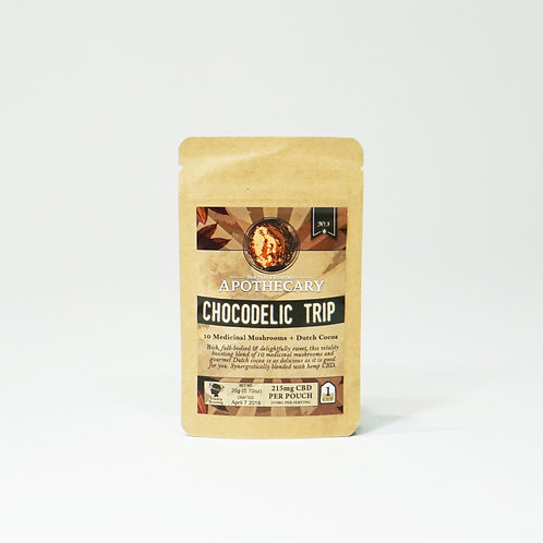 The Brothers Apothecary 'Chocodelic Trip' Hot Cocoa Mix