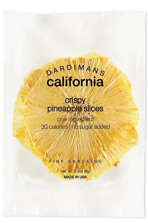 Dardiman's Pineapple Crisps Snack Pack