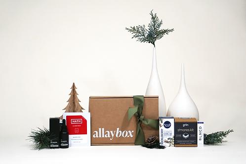 December 'Winter Medley' Box