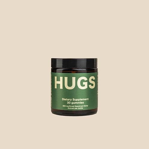 HUGS Wellness CBD Gummies