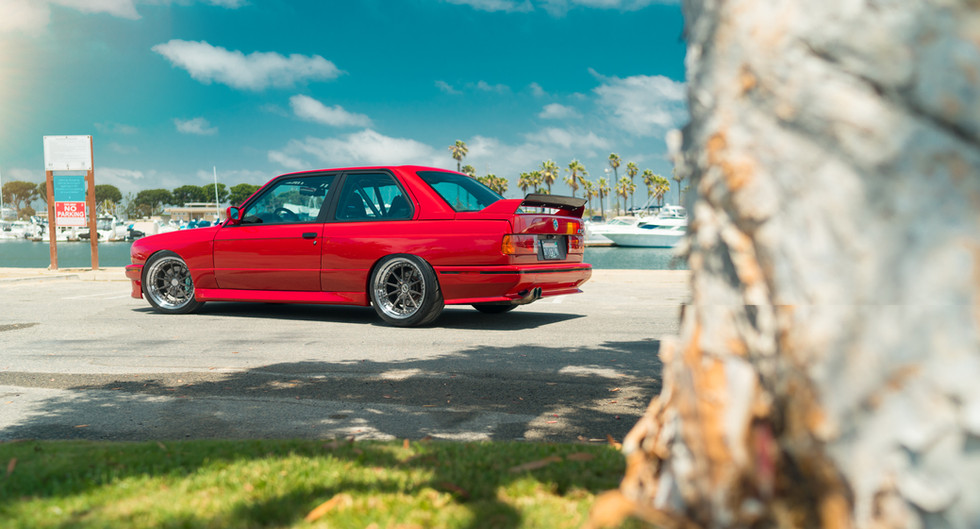 BMW E30 M3