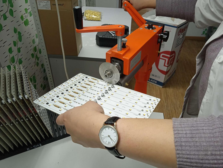 скрайбер печатных плат