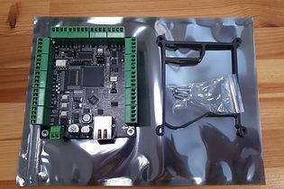 CNC контроллер