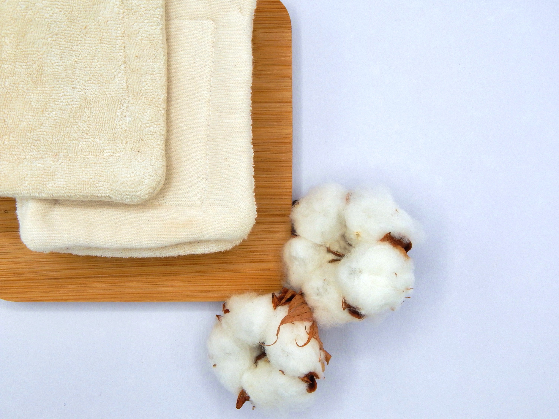 JOELELI Lot de 4 maniques en coton antid/érapant r/ésistant /à la chaleur avec manique pour la cuisine la p/âtisserie le barbecue et la machine /à laver Style A