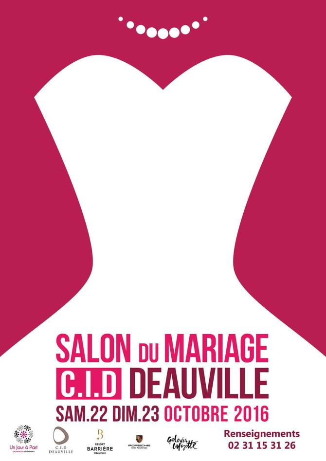 Salon du mariage de Deauville