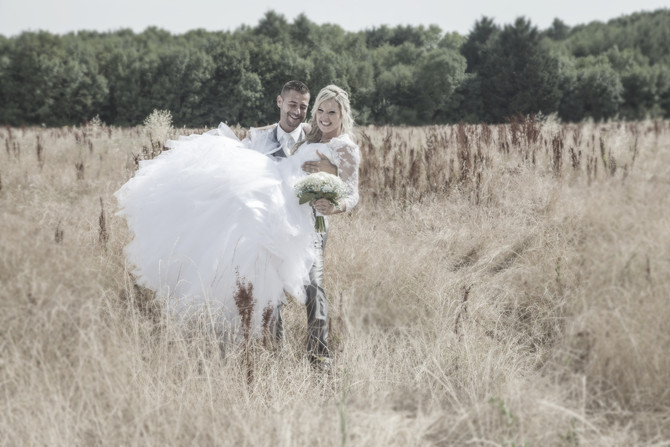 Mariages 2017