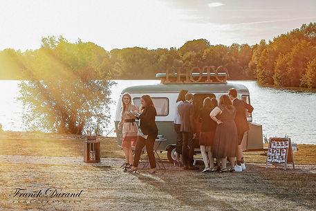 Dixie Photobooth Normandie
