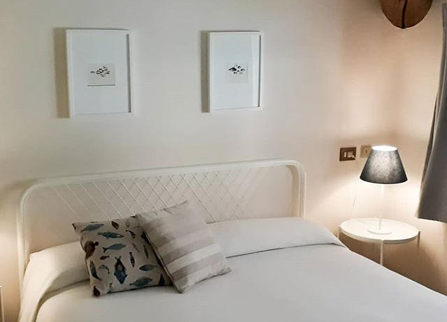 Le Onde 2 - Bedroom