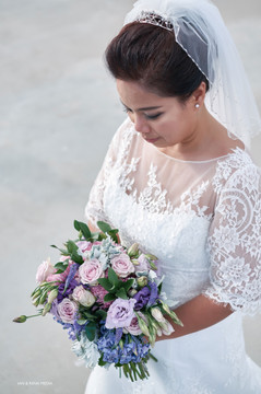 Steven + Stephanie's wedding