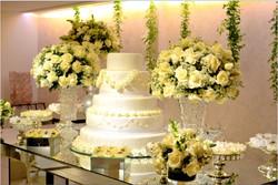 decor casamento branco