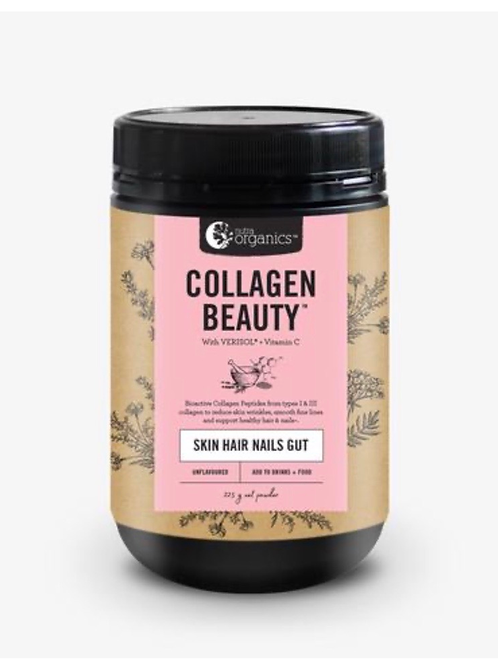 Collagen beauty (plain flavour) for hair skin and nails
