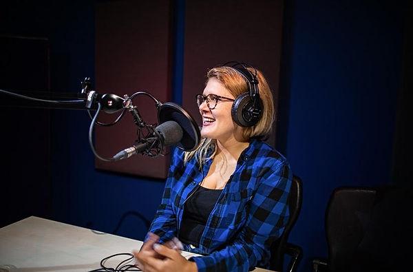 Ashleigh King podcaster_www.nurtureyourz