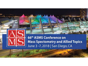 Dr. Kimura-Hara Presents at the 66th ASMS Conference