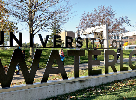 Susana and Jill Attend Water Treatability Workshop at the University of Waterloo