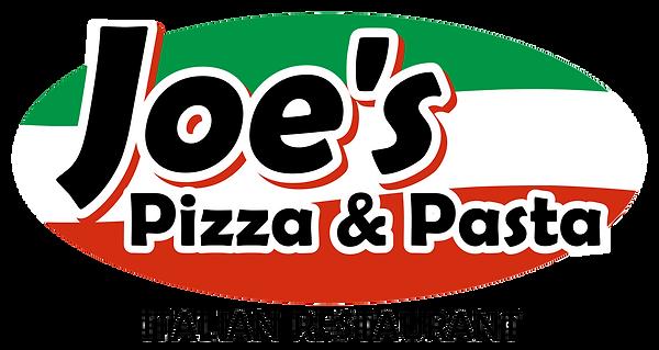 Joe's Pizza and Pasta Victoria