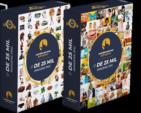 05 Pack 400 Artes Academias (10) - Copia