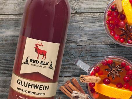Easy Hot Mulled Wine (Glühwein)