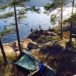Mountain to Fjord Trip