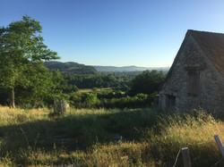 Touring the Dordogne