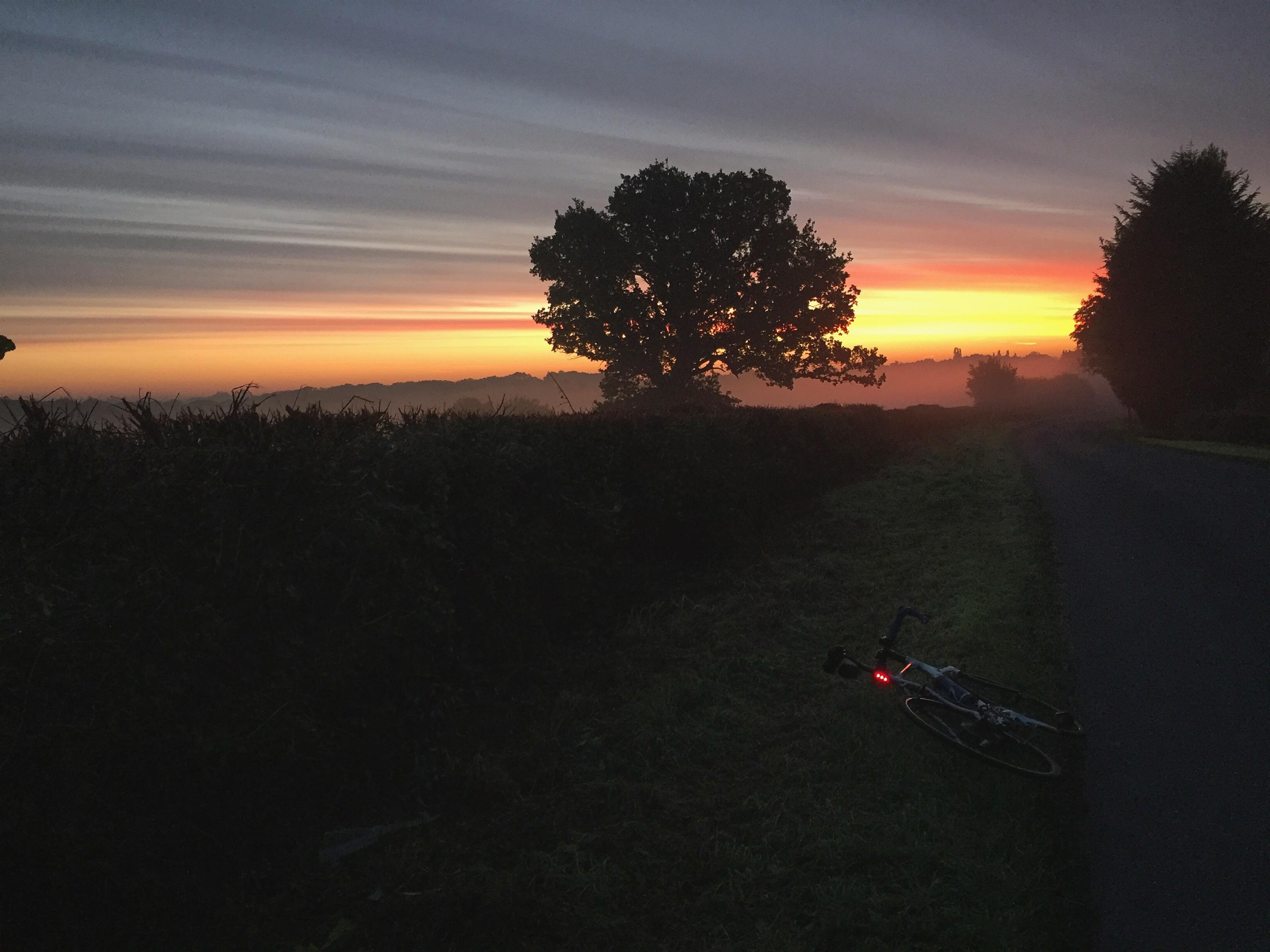 Malvern Hills 2015