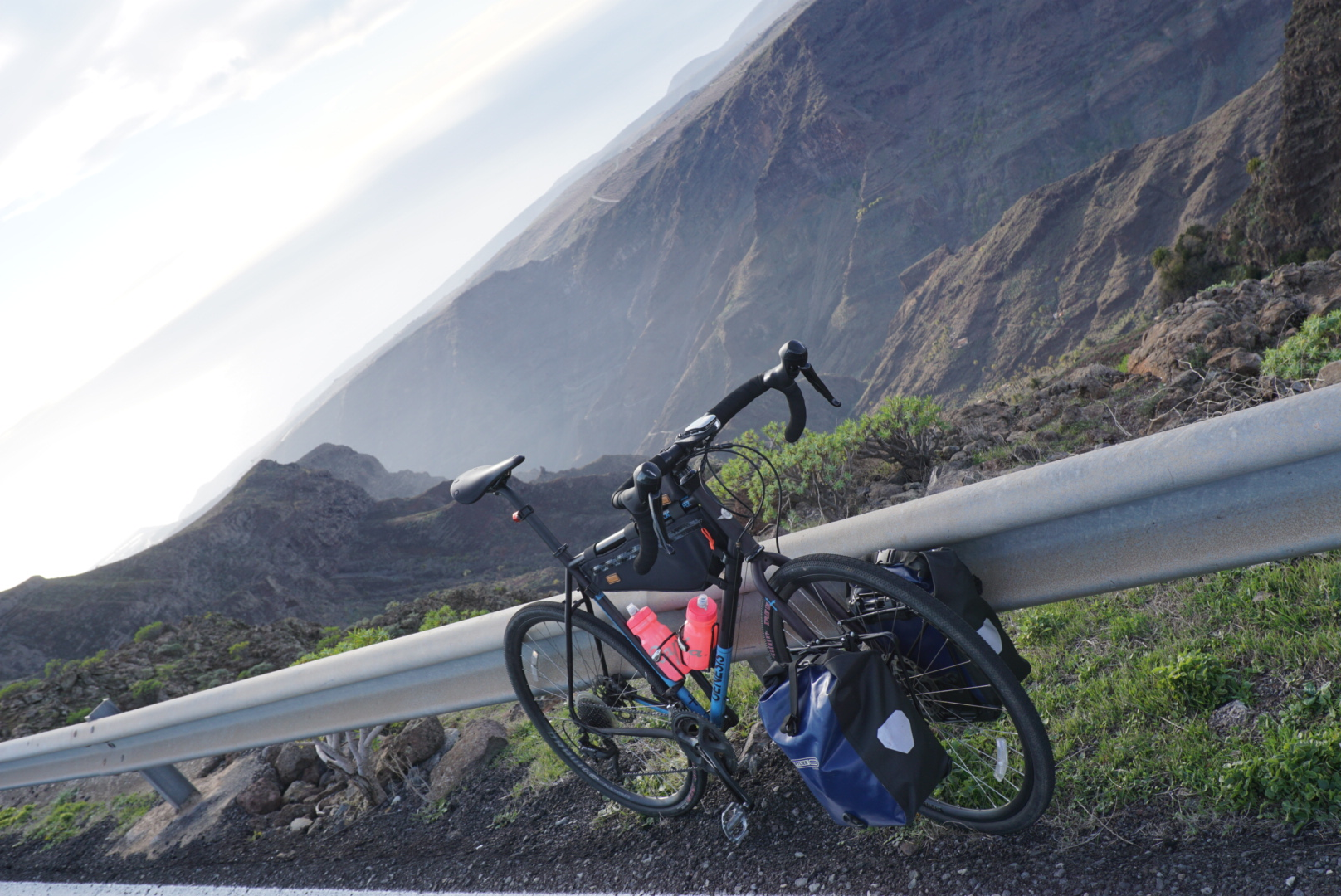 La Gomera Touring Day