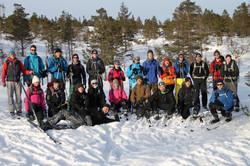 Norway Team 2015