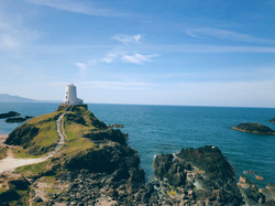 Anglesey North Wales 2018
