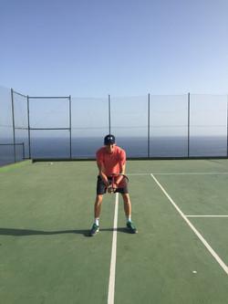 Coaching in La Gomera 2016