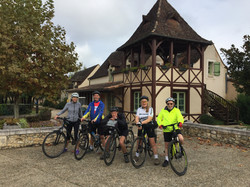 Leading Cycle Tours