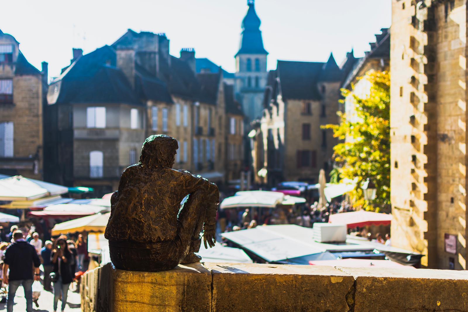 Sarlet Dordogne 2018