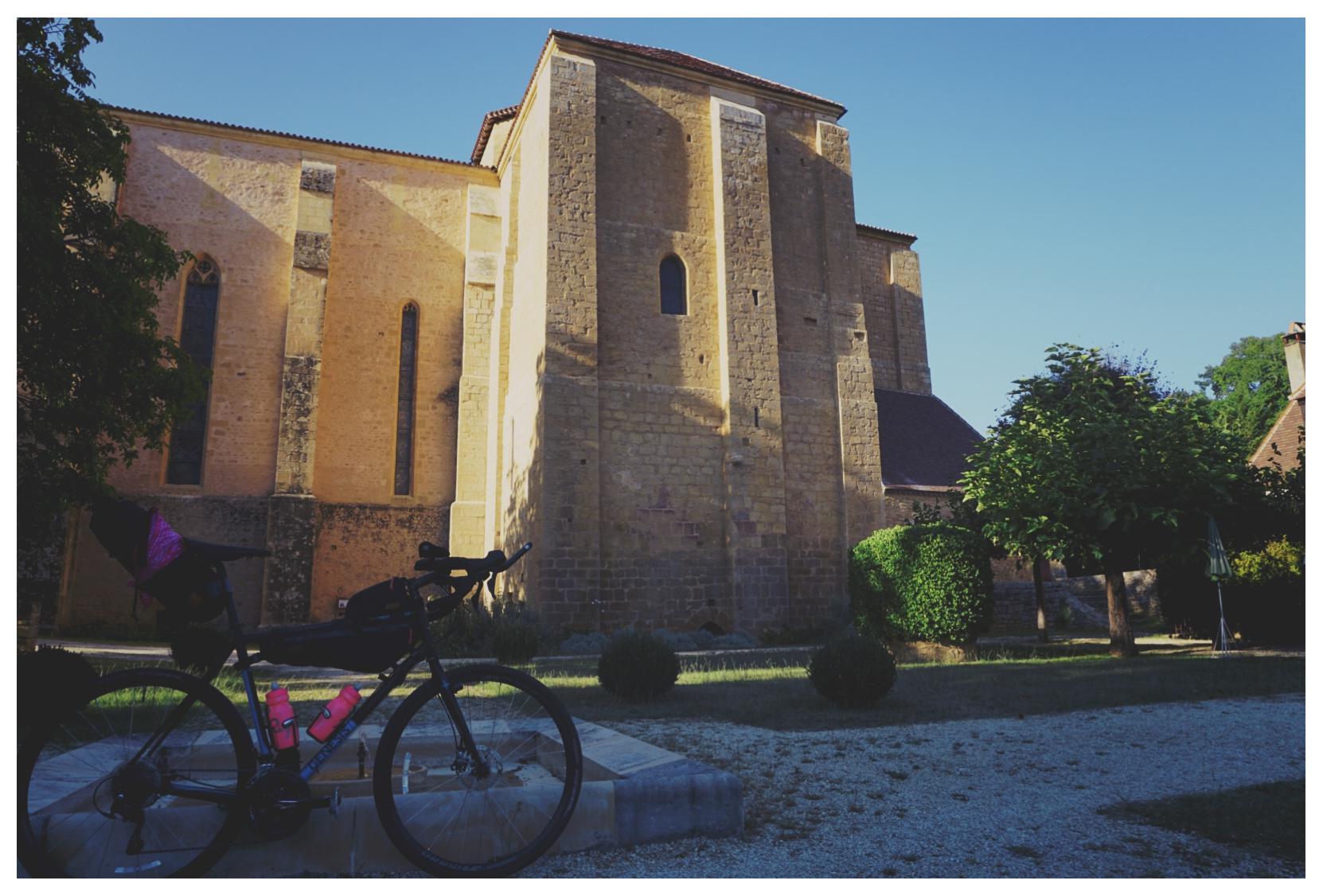 St Julien, Dordogne 2018