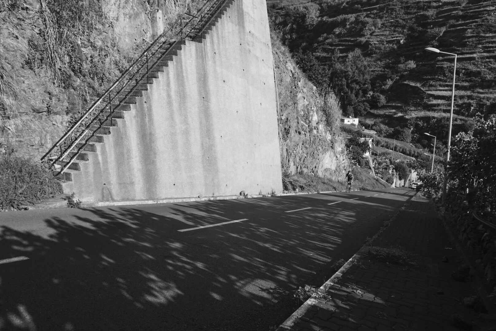 Hill Prep Madeira 2018